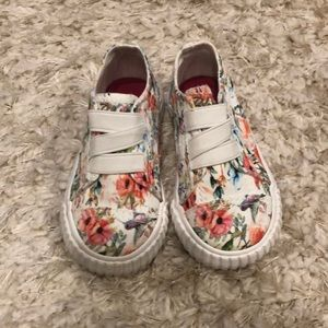 Adorable Toddler Shoes